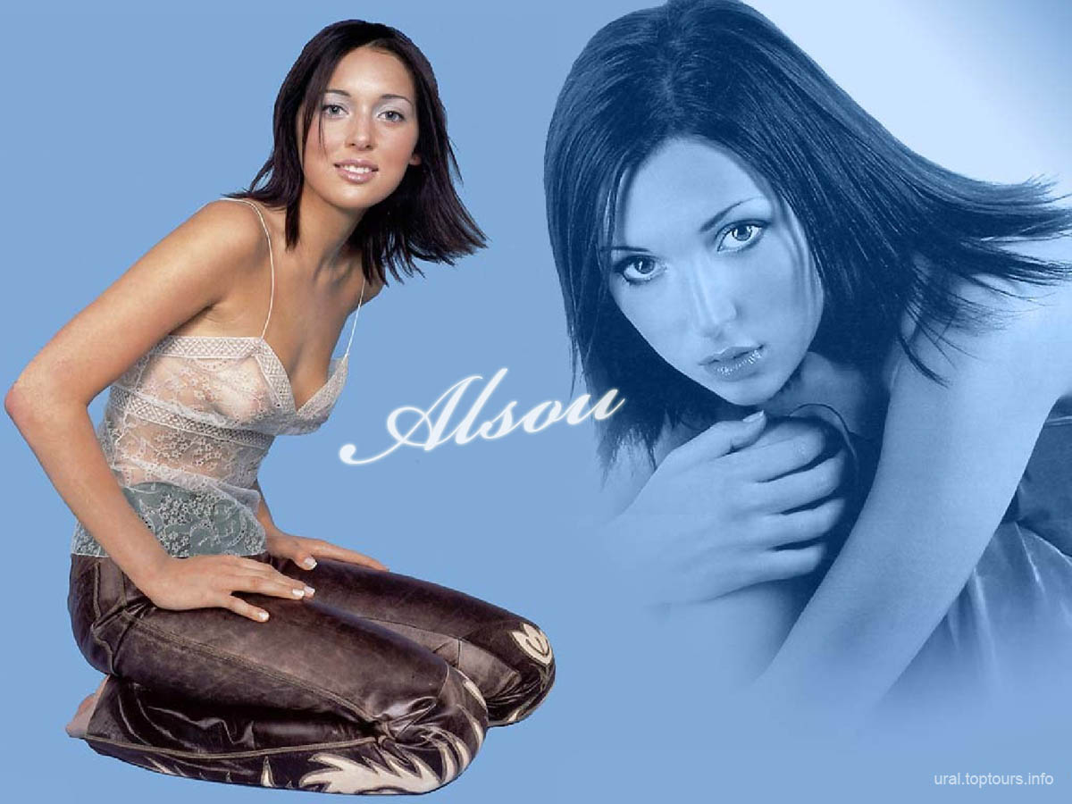 Alsou published the first since the birth of self 08.10.2016 50